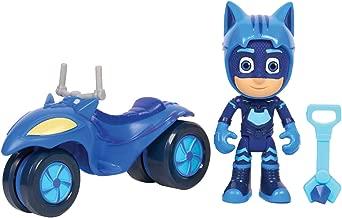 PJ Masks Super Moon Adventure Space Rover - Catboy