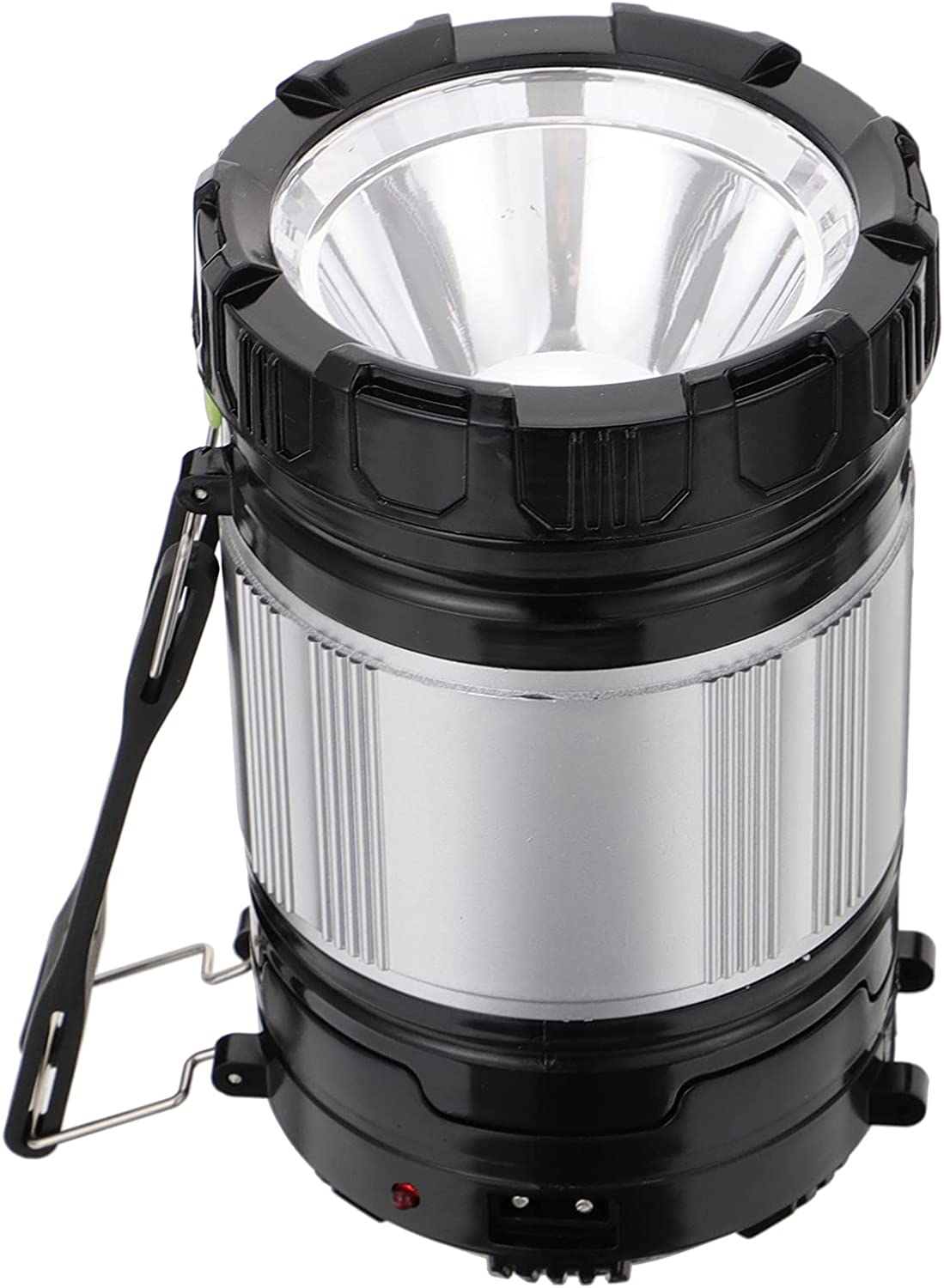 BESPORTBLE Solar Camping Light LED Lantern Tent Ranking TOP10 2021 spring and summer new Lamp Outdoor Eme