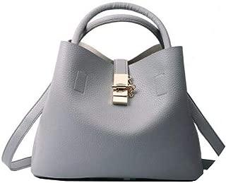 2019 Vintage Women's Handbags Fashion Candy Shoulder Bags Ladies