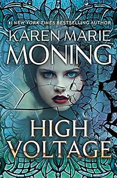 High Voltage  Fever Book 10