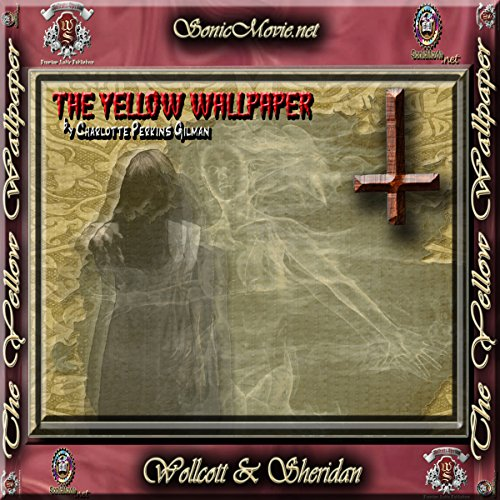 The Yellow Wallpaper cover art