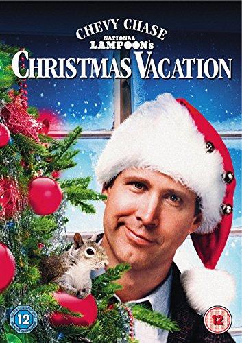 Christmas Vacation [DVD] [Reino Unido]