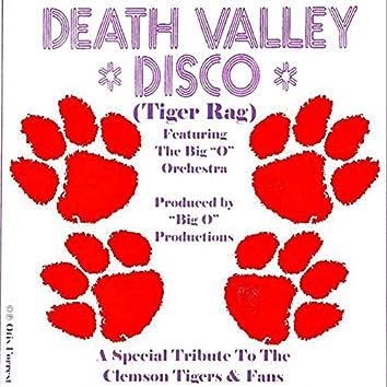 "Death Valley Disco (""Tiger Rag"") [feat. Otis Forrest & Atlanta Symphony Players]"
