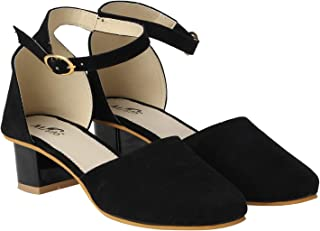3927eb06cb Block Heel Women's Fashion Sandals: Buy Block Heel Women's Fashion ...