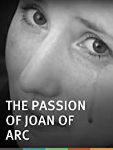 carl dreyer the passion of joan of arc