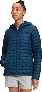 THE NORTH FACE Women's Women's Thermoball� Eco Hoodie Insulated Jacket,