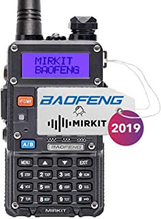 Mirkit Radio Baofeng UV-5R MK3 5W 1800 mAh Li-Ion Battery Pack, BaofengRadio corp