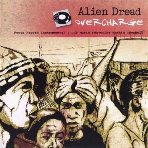 Alien Dread