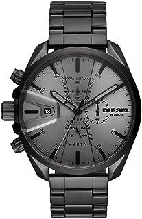 Diesel Analog Grey Dial Men's Watch - DZ4484