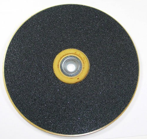 Porter Cable 7800 Replacement Drywall Sander Back Up Pad # 881789SV by PORTER-CABLE