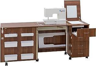 Amazon.es: muebles maquina coser