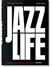 Jazzlife: A Journey for Jazz Across America in 1960
