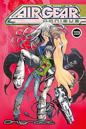 Air Gear Omnibus Vol. 3 (English Edition)