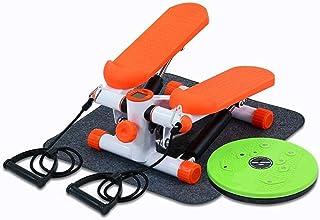 Trap Stepper Oefening Stepper Machine Sunny Health Mini Stepper Twist Stepper Step Machine Oefenapparatuur met weerstandsb...