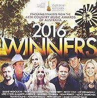 Cmaa: Winners 2016