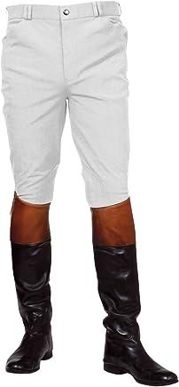 Mark Todd Performance Pantalon d/équitation avec Assise renforc/ée pour Homme
