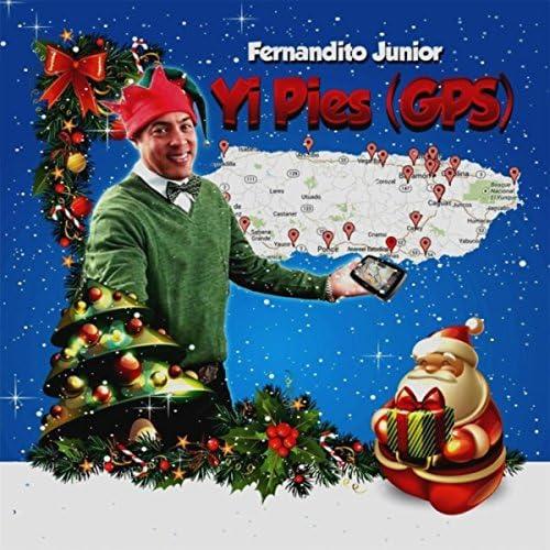 Fernandito Junior