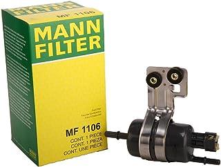 فلتر بنزين 1106 من مان فلتر MF