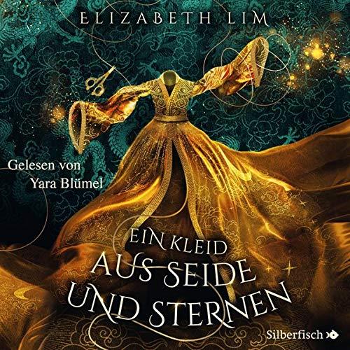 Ein Kleid aus Seide und Sternen cover art