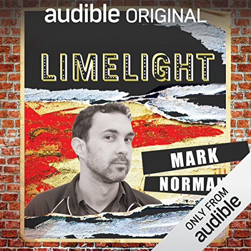Ep. 18: Lost in Translation with Mark Normand (Limelight) audiobook cover art