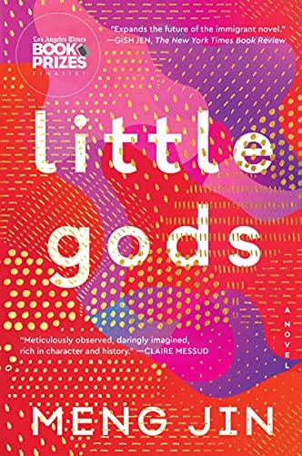 Image of Little Gods: A Novel