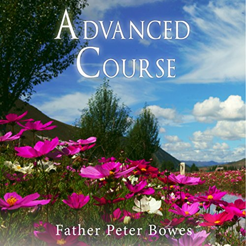 Advanced Course audiobook cover art