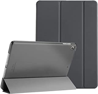 ProCase iPad 10.2 Case 2021 iPad 9th/2020 iPad 8th/2019 iPad 7th Case, Slim Stand Hard Back Shell Protective Smart Cover C...