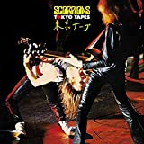 Scorpions: Tokyo Tapes (Audio CD (Re-Issue))