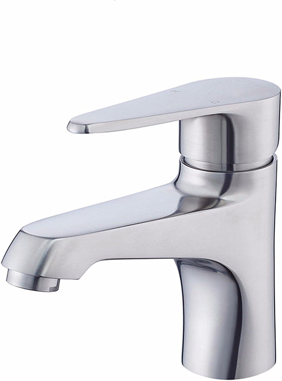 Lvsede Bad Wasserhahn Design Küchenarmatur Niederdruck Warmes Und Kaltes 304 Edelstahlbecken Badheiz- Und Kühlbecken L5279