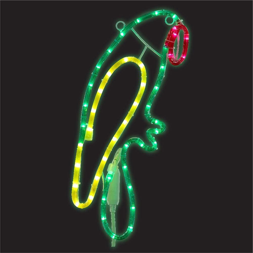 Green LongLife Ming's Mark Inc 8080123 Max 90% OFF Light Regular store 18