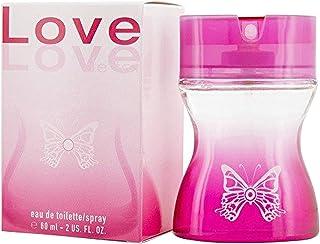 Love De Toi by Morgan for Women - Eau de Toilette, 60 ml