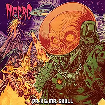 Dr. X & Mr. Skull