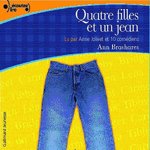 Le premier été audiobook cover art