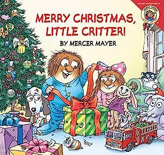 Little Critter: Merry Christmas, Little Critter!