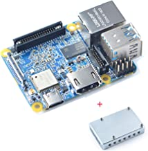 NanoPi NEO4 with 1GB LPDDR3 Rockchip RK3399 ARM, Support Android 7.1 & 8.1