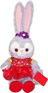 【ディズニー】 Disney ステラ・ルー ぬいぐるみ 旧正月 チャイニーズ 香港 HKDL 海外ディズニー限定