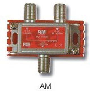 Fte-maximal am - Mezclador/desmezclador am interior 2 entradas /1 salida