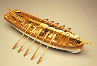 Mantua HMS Victory Lifeboat - Model Ship Kit