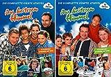 Aus heiterem Himmel - Die komplette Staffel 4+5 im Set - Deutsche Originalware [8 DVDs]