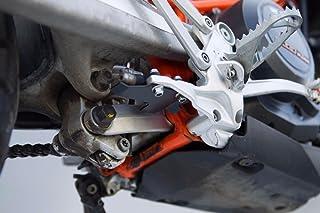 Ro-Moto Protector cilindros de freno para K-T-M 690 Enduro 2008 2009 2010 2011 2012