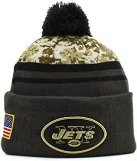 New Era 2016 Men's Salute to Service Knit Hat