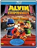 Desconocido BLU Ray - Alvin y