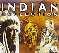 Audio Cd - Indian Collection (2 Cd) (1 CD)