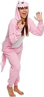Best plus size one piece pajamas Reviews
