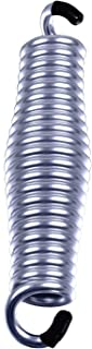 Cutequeen Trading 1pcs Hold up 500 Lb Hammock Chair Spring Weight Capacity (Pack of 1)