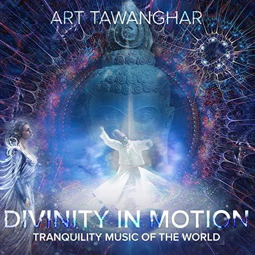 Art Tawanghar