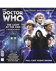 Doctor Who: The Light at the End: Doctor Who 50th Anniversary story.