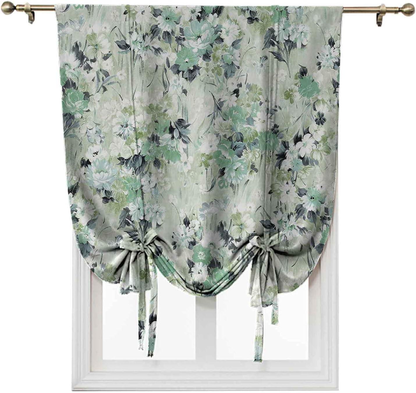 Kitchen Curtains 48