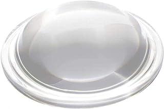 LED Lens Convex Lens Focusing Reflector 44/19mm Convexe Optische Lens Bolle LED-Lens Optische Focusing Reflector Collimato...