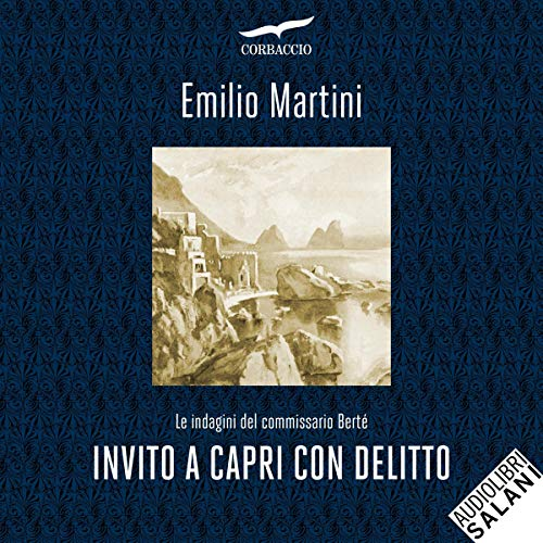 Invito a Capri con delitto copertina